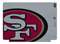 Microsoft Surface Pro 4 Special Edition NFL Type Cover - San Francisco 49ers