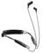 Klipsch Black Bluetooth R6 Wireless In-Ear Neckband Headphones