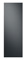 "Dacor Modernist 30"" Graphite Stainless Steel Door Panel"