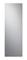 "Dacor Modernist 30"" Silver Stainless Steel Door Panel"