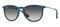 Ray-Ban Erika Rubber Blue Unisex Sunglasses