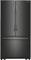 Samsung Black Stainless Steel French Door Refrigerator