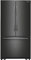 Samsung Black Stainless Steel French Door Refrigerator