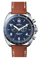 Shinola The Rambler Tachymeter Blue Dial Stainless Steel Mens Watch