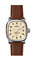 Shinola The Guardian 41.5mm Brown Leather Strap Mens Watch