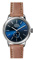 Shinola The Bedrock Stainless Steel 42mm Mens Watch