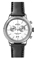 Shinola The Bedrock Stainless Steel 42mm White Matte Dial Mens Watch