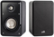 Polk Audio Signature S15 American HiFi Home Theater Black Compact Bookshelf Speakers