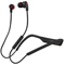 Skullcandy Smokin Buds 2 Black/Red In-Ear Wireless Headphones