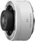 Sony FE 2.0x Teleconverter Lens