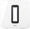 SONOS SUB Gloss White Wireless Subwoofer