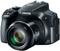 Canon PowerShot SX60 HS Black 16.1 Megapixel Digital Camera
