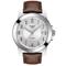 Tissot Gentleman Swissmatic Stainless Steel Watch