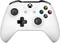 Microsoft Xbox One S White Wireless Controller