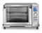 Cuisinart Stainless Steel Rotisserie Convection Toaster Ovens
