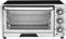 Cuisinart Stainless Steel Custom Classic Toaster Oven Broiler