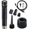 Maglite LED Magtac Rechargeable Matte Black Flashlight