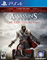 Sony PlayStation 4 Assassins Creed The Ezio Collection Video Game