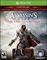 Microsoft Xbox One Assassins Creed The Ezio Collection Video Game