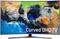 """Samsung 65"""" Black UHD 4K HDR Curved LED Smart HDTV"""