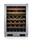 "Sub-Zero 24"" Right Hinge Wine Storage Refrigerator"