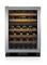 "Sub-Zero 24"" Left Hinge Wine Storage Refrigerator"