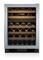"Sub-Zero 24"" Right Hinge Wine Storage Refrigerator"