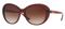Versace Opal BordeauxButterfly Womens Sunglasses