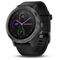 Garmin vivoactive 3 Black With Slate Hardware GPS Smartwatch