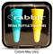 Rabbit Wine Assorted Color Bottle Stopper Pack