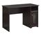 Bush Furniture Espresso Oak Cabot Computer Desk