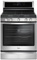 Whirlpool Stainless Steel Freestanding Gas Range