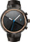 Asus ZenWatch 3 Gunmetal With Brown Leather Band Smartwatch