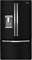 Whirlpool Black Ice French Door Refrigerator