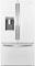 Whirlpool White Ice French Door Refrigerator
