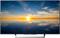 "Sony 49"" Black Ultra HD 4K HDR LED Smart HDTV"
