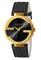 Gucci Interlocking Extra-Large Yellow Gold Womens Watch