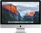 """Apple 27"""" iMac 3.3GHz Intel Quad-Core i5 Retina 5K Desktop Computer"""