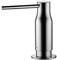 KWC Splendure Stainless Steel Soap Dispenser