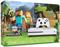 Microsoft Xbox One S 500GB Minecraft Bundle