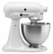 KitchenAid Classic Series White Stand Mixer