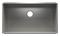 Julien UrbanEdge Stainless Steel Undermount Single Bowl Sink