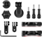 Garmin Adjustable Mounting Arm Kit For VIRB X/XE