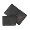 Tumi Alpha Black Card Case With ID