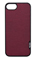 Tumi Prism Garnet Leather Cover For iPhone 5 & 5S