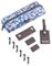 Tumi Alpha Grey Accents Kit