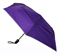 Tumi Umbrellas Medium Auto Close Pansy Umbrella
