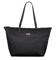 Tumi Just In Case Black Shopper