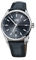 Oris Artix Date Blue And Stainless Steel Mens Watch