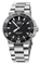 Oris Aquis Date Stainless Steel Mens Watch